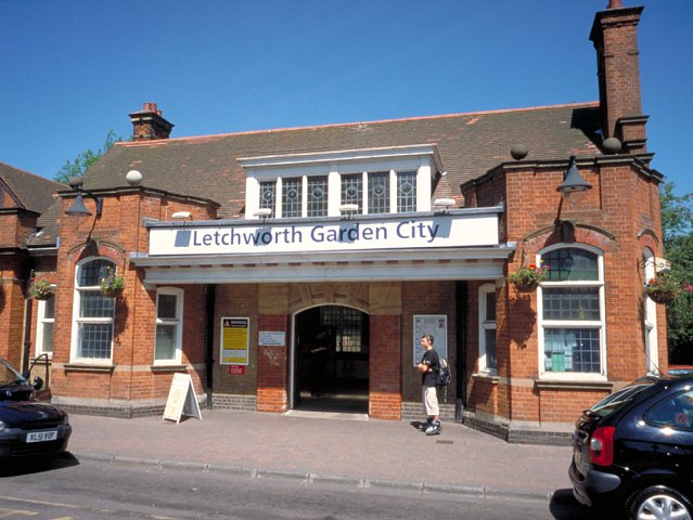 Photo Gellery 25 The Garden City Station
